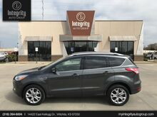 2016_Ford_Escape_Titanium_ Wichita KS