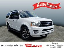 2016_Ford_Expedition__  NC