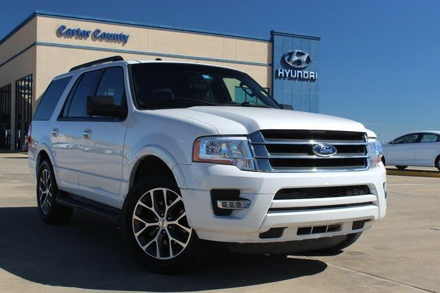 2016 Ford Expedition Ardmore OK