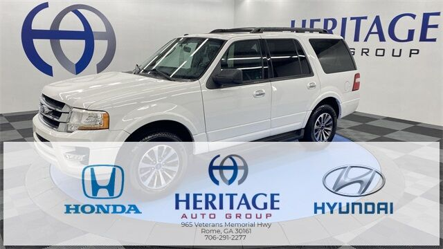2016 Ford Expedition  Rome GA