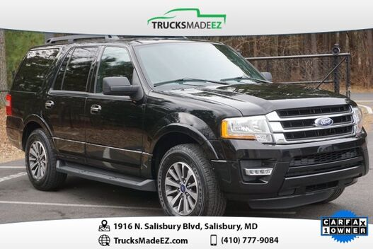 2016_Ford_Expedition__ Salisbury MD