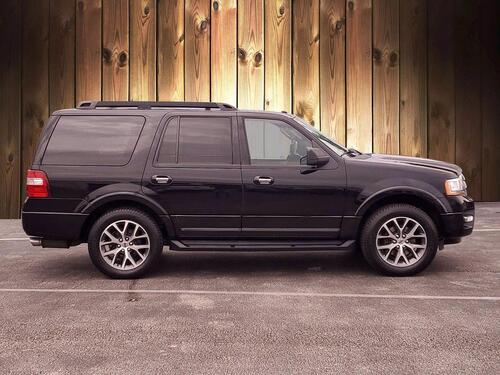 2016 Ford Expedition  Tampa FL