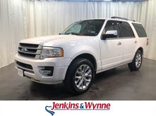 2016_Ford_Expedition_2WD 4dr Limited_ Clarksville TN
