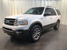 2016_Ford_Expedition_4WD 4dr King Ranch_ Clarksville TN