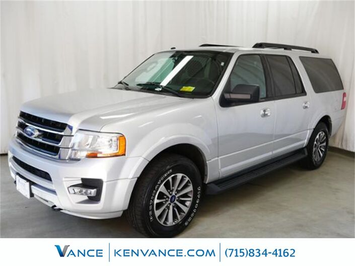 2016 Ford Expedition EL  Eau Claire WI
