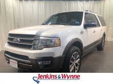 2016_Ford_Expedition EL_4WD 4dr King Ranch_ Clarksville TN