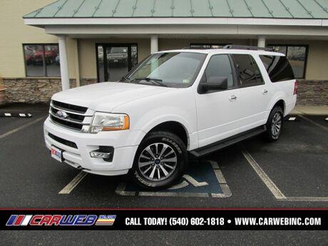 2016 Ford Expedition EL EL XLT 4WD Fredricksburg VA