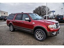 2016_Ford_Expedition EL_King Ranch_ Pampa TX