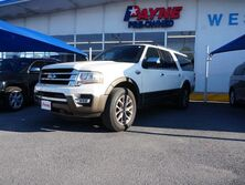 Ford Expedition EL King Ranch 2016