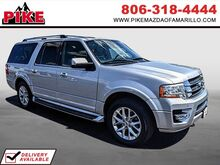 2016_Ford_Expedition EL_Limited_ Amarillo TX