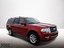 2016_Ford_Expedition EL_Limited_ Clermont FL