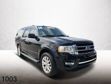 Ford Expedition EL Limited 2016