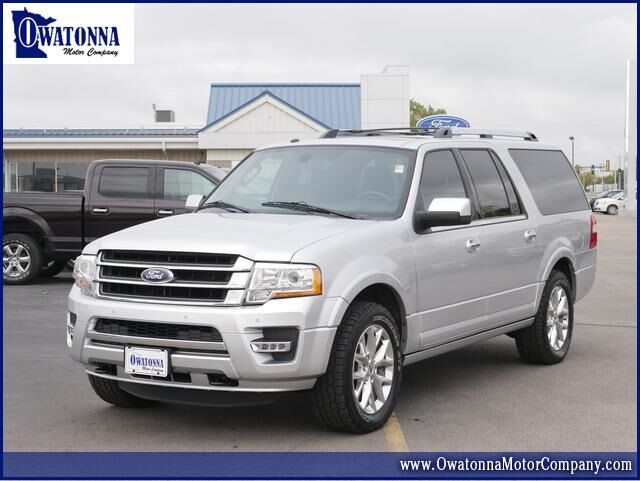 2016 Ford Expedition EL Limited Owatonna MN