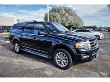 2016_Ford_Expedition EL_Limited_ Pampa TX