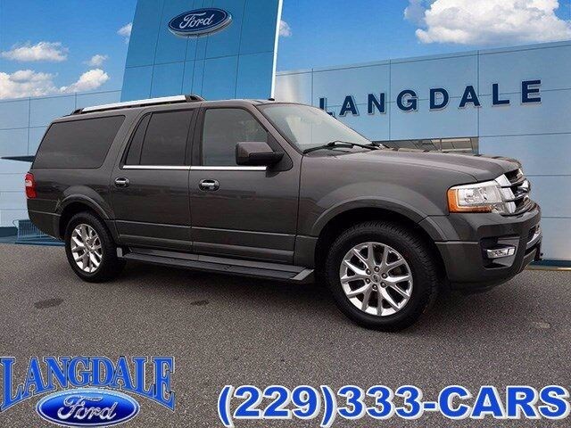 2016 Ford Expedition EL Limited Valdosta GA
