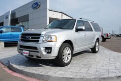 2016_Ford_Expedition EL_Limited_ Weslaco TX