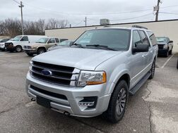 2016_Ford_Expedition EL_XLT_ Cleveland OH