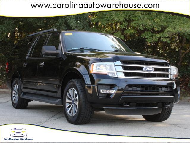 2016 Ford Expedition EL XLT Concord NC