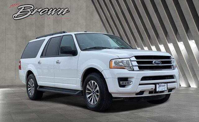 2016 Ford Expedition EL XLT Granbury TX