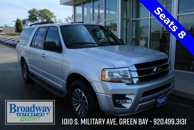 2016 Ford Expedition EL XLT Green Bay WI