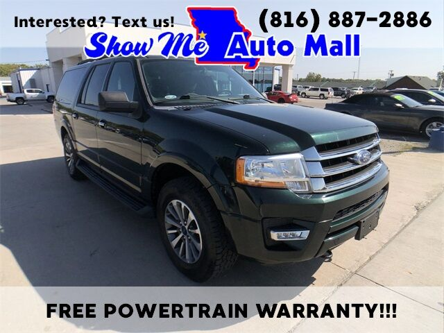 2016 Ford Expedition EL XLT Harrisonville MO
