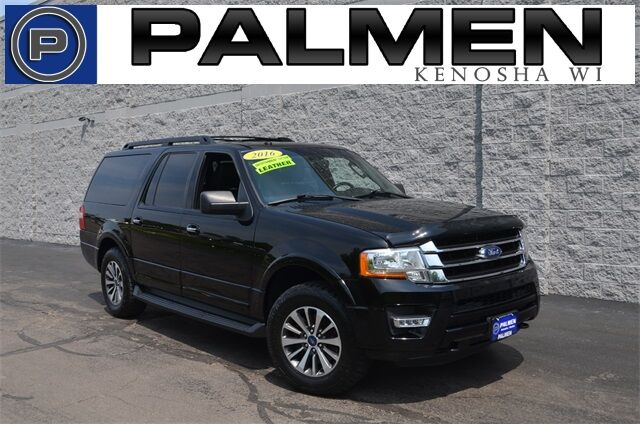 2016 Ford Expedition EL XLT Kenosha WI