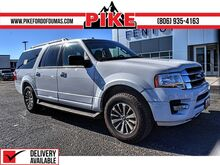 2016_Ford_Expedition EL_XLT_ Pampa TX
