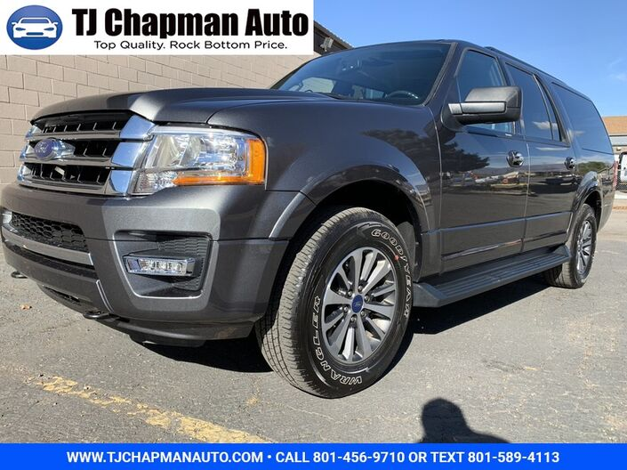 2016 Ford Expedition EL XLT Salt Lake City UT
