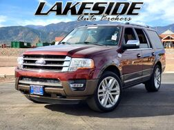 2016_Ford_Expedition_King Ranch 4WD_ Colorado Springs CO