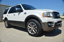 2016_Ford_Expedition_King Ranch_ Wylie TX