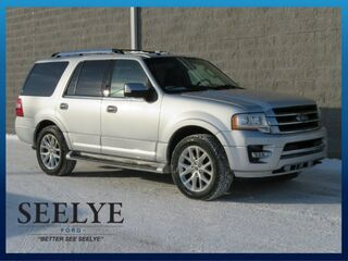 2016_Ford_Expedition_Limited_ Kalamazoo MI