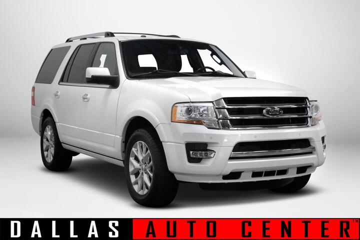 2016 Ford Expedition Limited 2WD Carrollton TX
