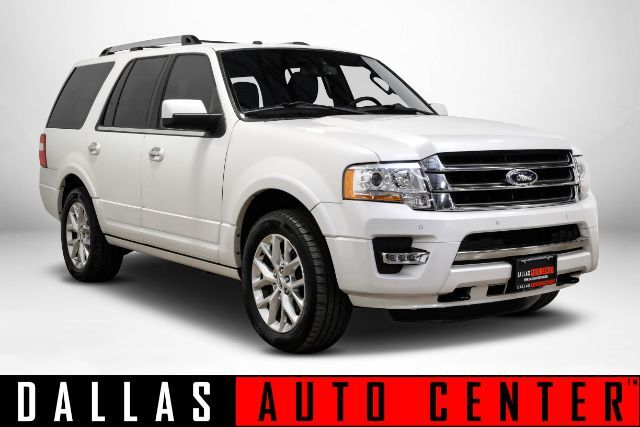 2016 Ford Expedition Limited 4WD Carrollton TX