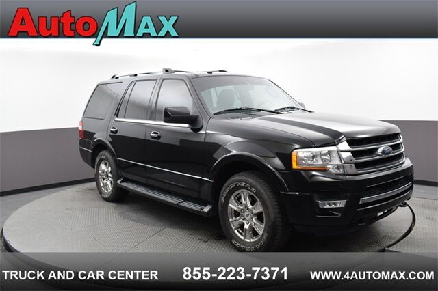 2016 Ford Expedition Limited 4WD Farmington NM
