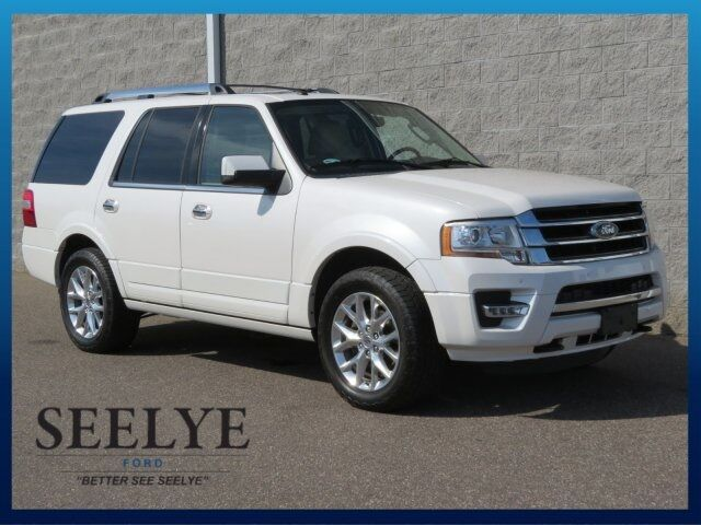 2016 Ford Expedition Limited Battle Creek MI
