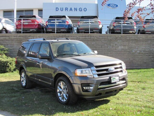 2016 Ford Expedition Limited Durango CO