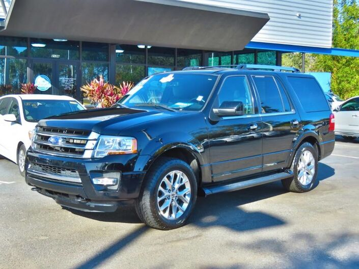 2016 Ford Expedition Limited Jacksonville FL
