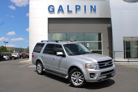 2016_Ford_Expedition_Limited_ Prescott AZ