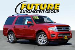 2016_Ford_Expedition_Limited_ Roseville CA