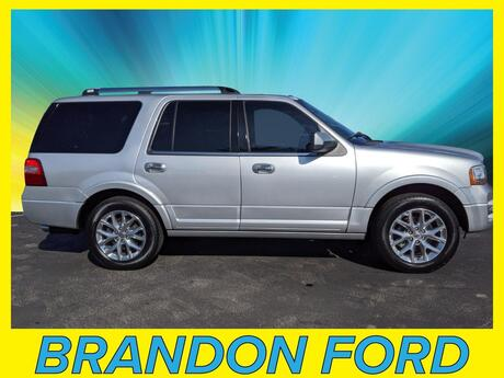 2016 Ford Expedition Limited Tampa FL