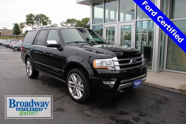 2016 Ford Expedition Platinum Green Bay WI