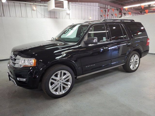 2016 Ford Expedition Platinum Oroville CA