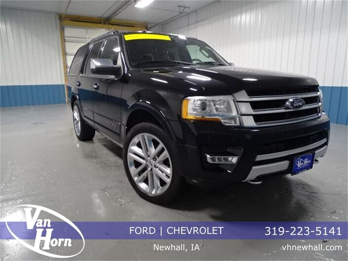 2016 Ford Expedition Platinum Plymouth WI