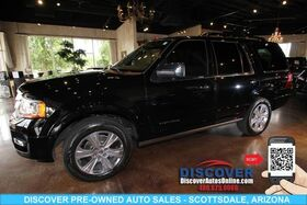 2016_Ford_Expedition_Platinum Sport Utility 4WD_ Scottsdale AZ