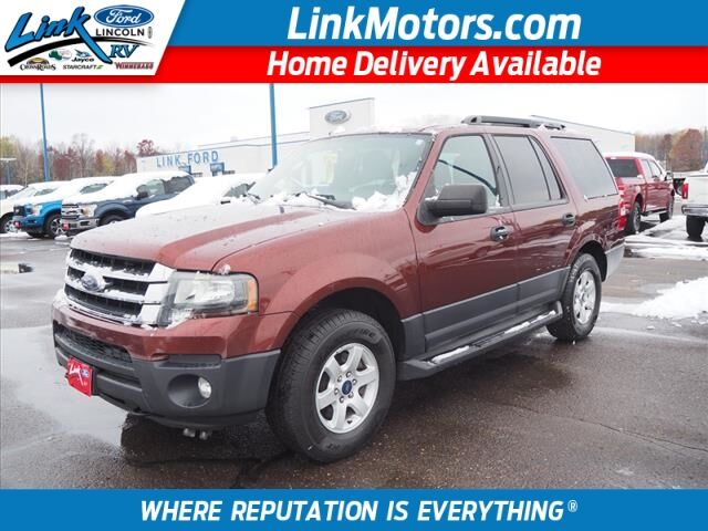 2016 Ford Expedition XL Rice Lake WI