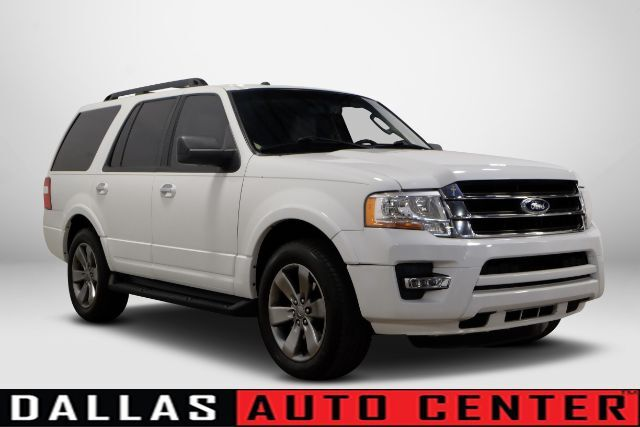 2016 Ford Expedition XLT 2WD Carrollton TX