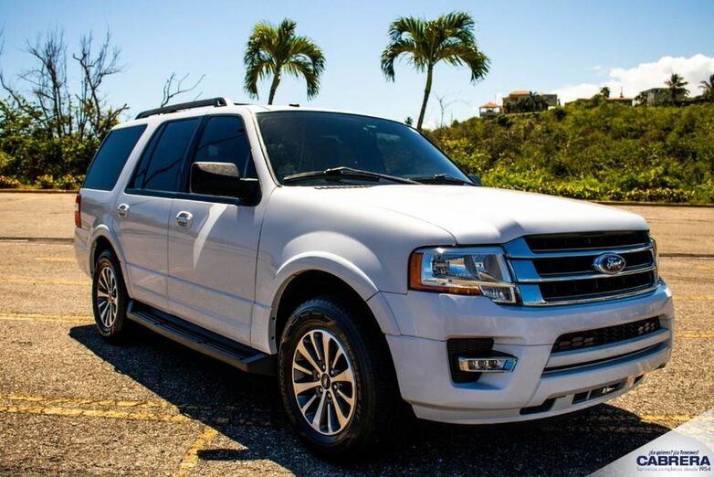 2016 Ford Expedition XLT Arecibo PR