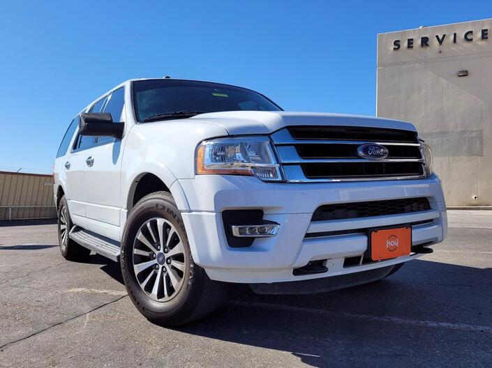 2016 Ford Expedition XLT El Paso TX