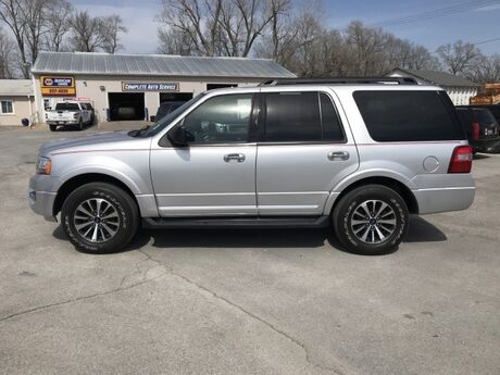 2016 Ford Expedition XLT Glenwood IA