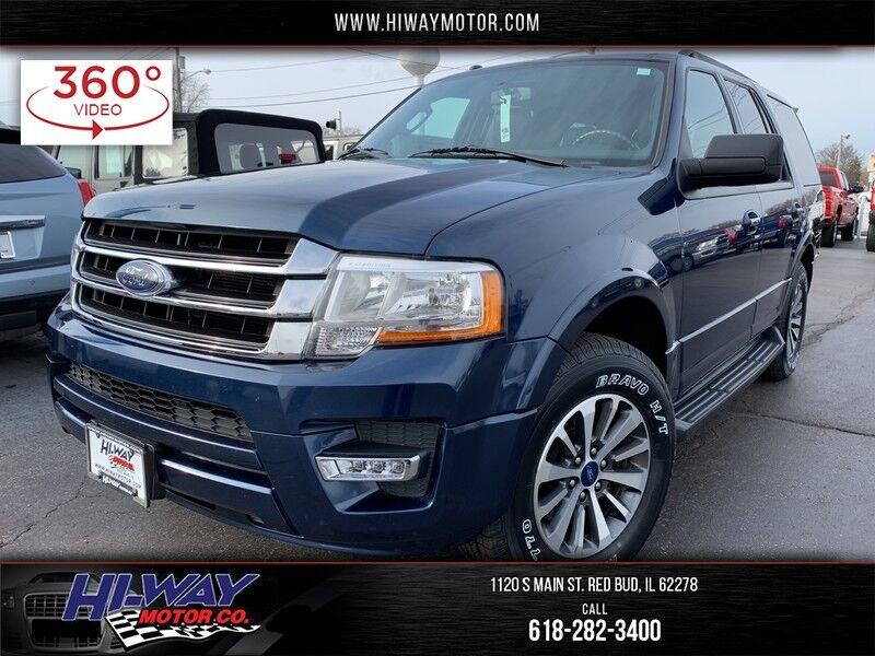 2016 Ford Expedition XLT Red Bud IL